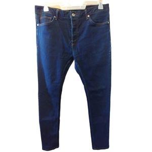 Topman Skinny Jeans 36